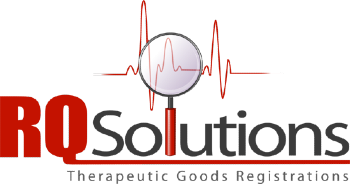 RQ Solutions Logo
